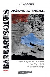 barbaresques tome 1